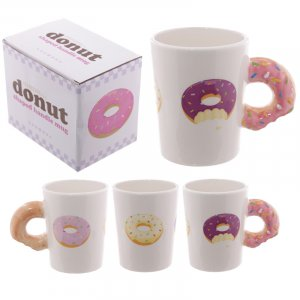 DONUT Cup