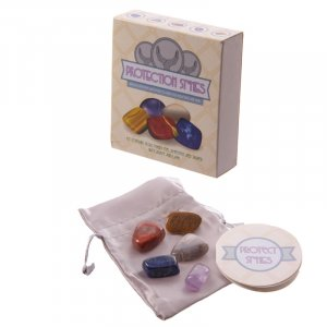 WELL BEING GEMSTONES - Protection