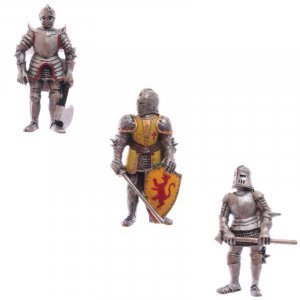 KNIGHT 02 - Magnets