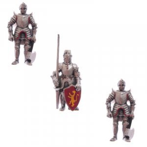 KNIGHT 04 - Magnets