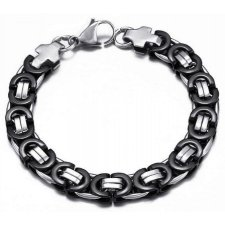 ROLLO Stainless Steel Bracelet
