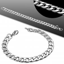 SUE Stainless Steel Bracelet