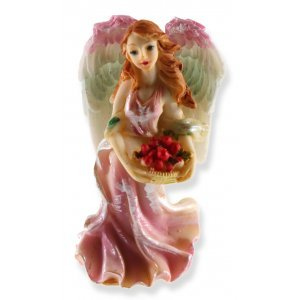 ANGEL of fruits #2 Collectible Figurine