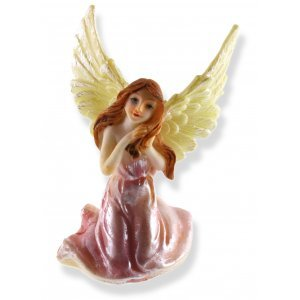ANGEL of beauty Collectible Figurine