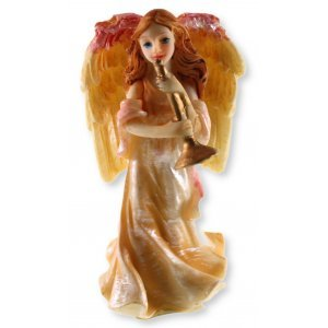 ANGEL of music #1 Collectible Figurine