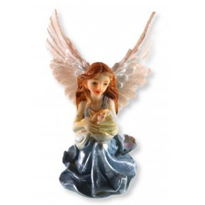 ANGEL of birth Collectible Figurine